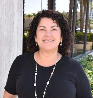 Gabriela Grillo