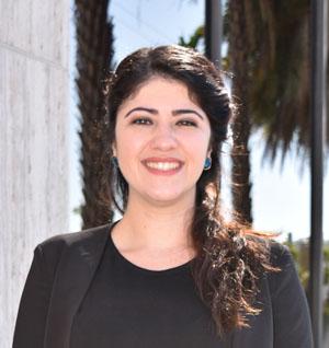 Rosaly Chaviano Monteagudo, Esq.